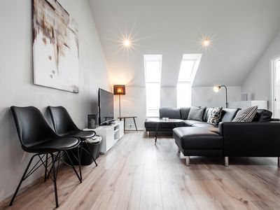 Photo for Extremely Well Situated In Downtown Reykjavik