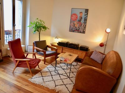 Photo for Lovely and quiet flat in Bellevile