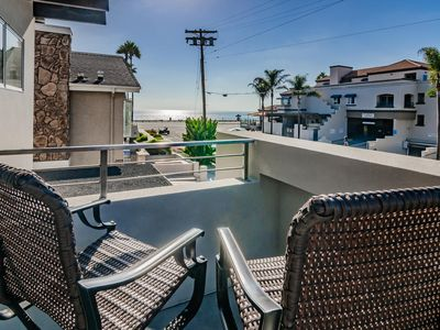 New Ocean View Carlsbad Village Home