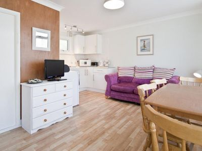 Photo for Summercliffe Chalet - Two Bedroom House, Sleeps 4
