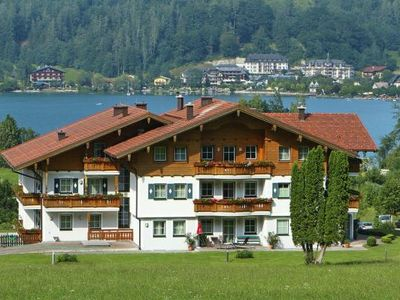 Photo for Apartments home Wesenauerhof, Fuschl am See  in Salzkammergut - 4 persons, 1 bedroom