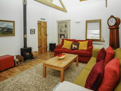 Photo for 1 bedroom accommodation in Rothbury