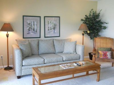 Photo for Up to 25% OFF Sale! Awesome 1 Bdrm G/V at the Maui Kamaole unit #F101