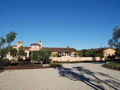 Photo for Stunning Villa in the Heart of Sonoma County