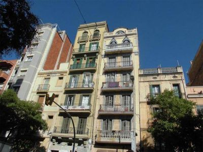 Photo for Barcelona Marta's Flat - SANTS (HUTB-008424)