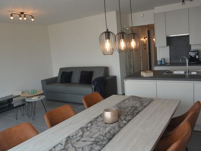 Photo for New holiday apartment in Middelkerke
