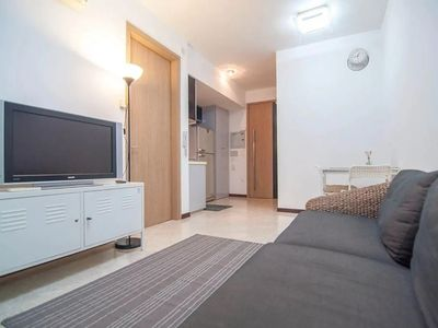 Photo for ♪Spacious Balcony Suites 3min to MRT (8m8)