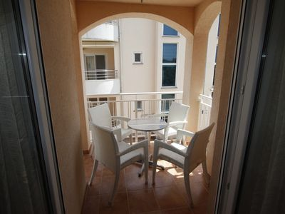 Photo for Apartment Sea Breeze  A2 kat(2+2)  - Srima, Riviera Sibenik, Croatia
