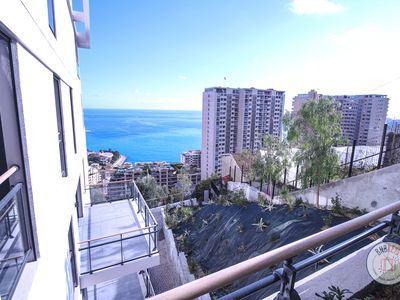 Photo for Beautiful apartment with sea view.
