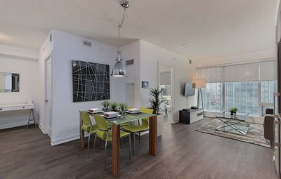 Photo for Ten York - 1 Bedroom · 1-Bd/1-Bth-Prime Area/Downtown Toronto/Ten York
