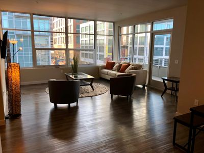 Photo for Downtown Denver Penthouse Apartment! Union Station/LODO  2018-BFN-0003077