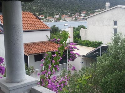 Photo for Apartment IMV  A4(4) kat  - Vinisce, Riviera Trogir, Croatia