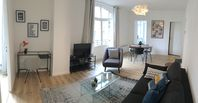 Beautiful apartment, well located for a shopping trip to Lille