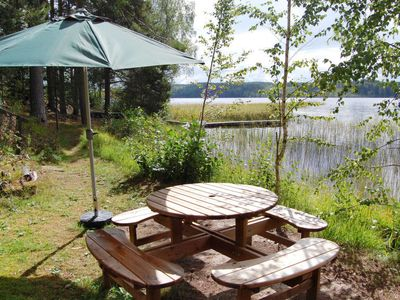 Photo for Vacation home Löaborn (VML250) in Kopparberg - 6 persons, 2 bedrooms