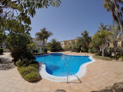 Photo for Villa with 3 bedrooms in Complex with pools/wifi/UKTV