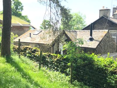 Photo for Quaint Lakeland Detached Cottage With Garden Views Of Lake Windermere