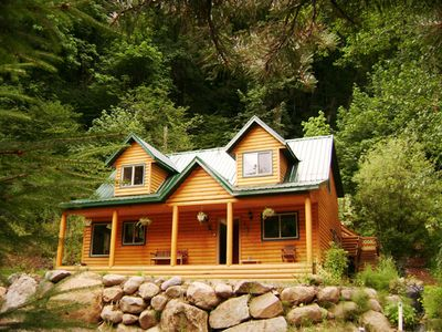 Photo for Mt. Hood Hideaway a Mountain Jewel, New,Clean and Best Rates.