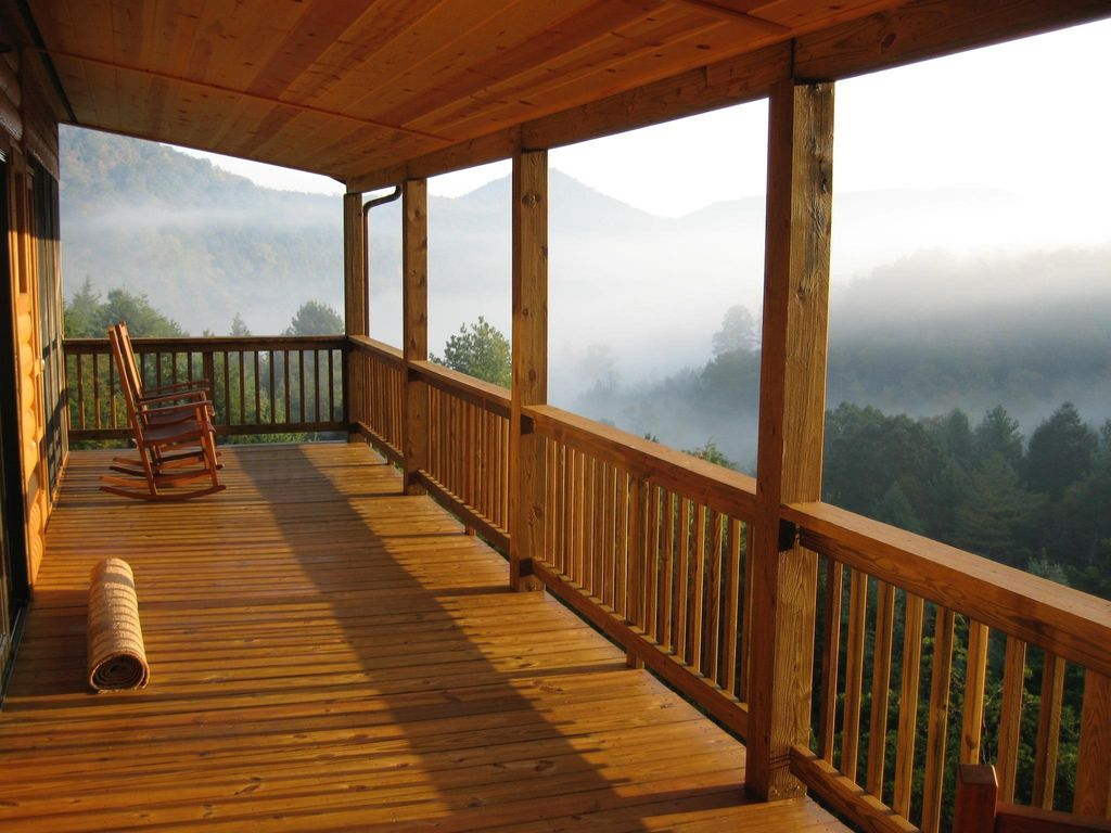 Deluxe Lost River Mountain Cabin With Amazi Homeaway