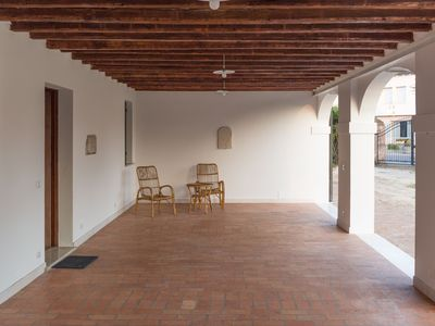 Photo for Farmhouse of the late 800, on the Riviera del Brenta, convenient to Venice and Padua