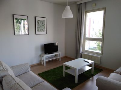 Photo for 3 bedroom accommodation in Tampere