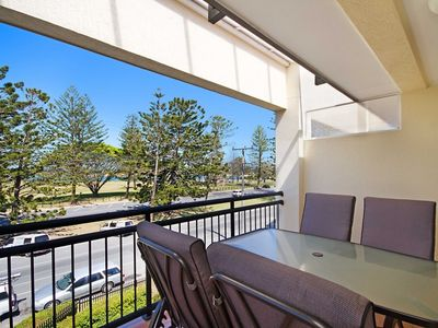 Photo for Peurto Vallerta Unit 9 - Great value, great location in Coolangatta, Southern Gold Coast