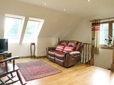 Photo for 1BR House Vacation Rental in Lochybridge, near Fort William