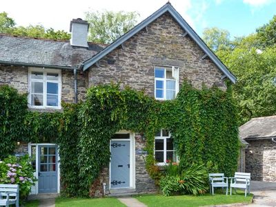 Photo for FORGE, family friendly, with pool in Hawkshead, Ref 914056