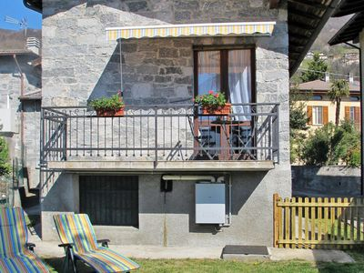 Photo for Vacation home Casa Simoni (GLA107) in Gera Lario - 4 persons, 2 bedrooms