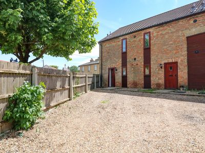 Photo for 1 Barn Court, HILGAY