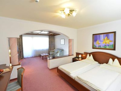 Photo for Family Suite Hohe Munde - Hotel Residenz Hochland
