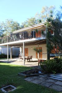 Photo for 2BR Apartment Vacation Rental in Coochiemudlo Island, QLD