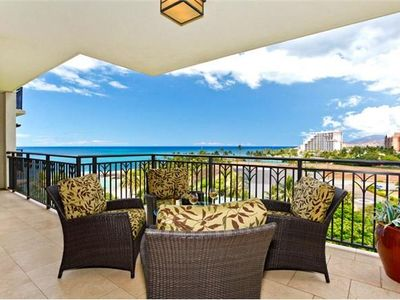 Photo for BT706 Ko Olina Beach Villas - luxury 2 bedrooms serviced condo - Travel Keys