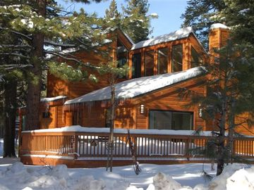 Gold Bend at Northstar (Truckee, California, United States)