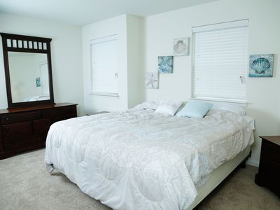 Photo for Cozy Standard Bedroom with Laptop Desk near Downtown Dallas!