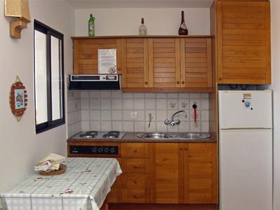 Photo for Lovely apartment 1 bedroom in Torre Soli Nou