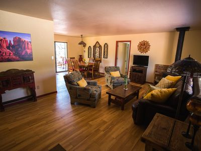 Photo for Your Sedona Vacation Home