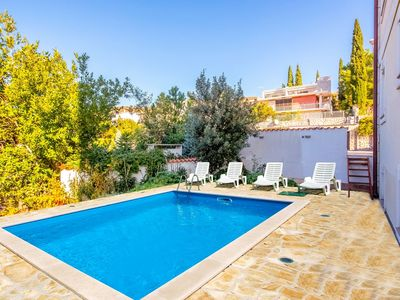 Photo for Holidays in Crikvenica - Dreamlike apartment only 60 m from the sea