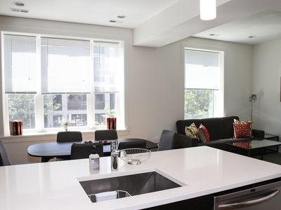 Photo for Posh 2BR in Wrigleyville by Sonder
