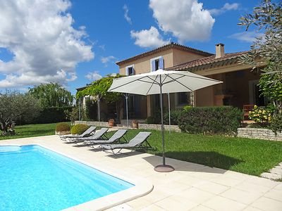 Photo for Vacation home Le Bouloulou in L'isle sur la Sorgue - 12 persons, 6 bedrooms