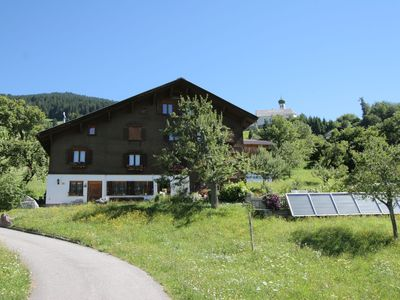 Photo for 2BR Apartment Vacation Rental in BARTHOLOMÄBERG
