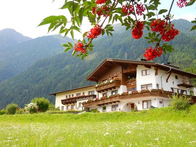 Photo for New, rustic-luxurious dream apartment in the Ötztal valley - near 7 skiing areas
