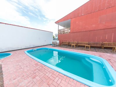 Photo for COND. W / POOL - BRUNO KLEMTZ - PRIVATE APARTMENT 4 PEOPLE