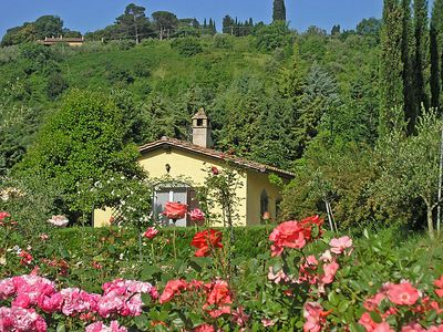 Photo for Vacation home Fiorini  in Perugia, Umbria - 2 persons, 1 bedroom
