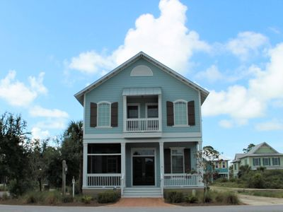 Photo for New Listing with Great Rates! Summer Dates & Labor Day Available! Pet Friendly!