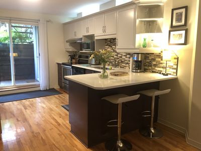 Photo for Quiet home near Little Italy and farmers market (Marché Jean Talon)