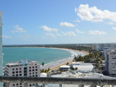 Photo for SPECTACULAR 2 OR 3BD PH AT ESJ MARE/ ESJ TOWERS,LOCATION,LUX!