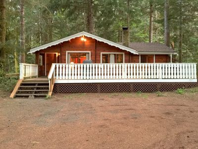 Photo for 2BR House Vacation Rental in Deming, Washington