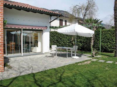 Photo for Vacation home Casa Ida (DGO190) in Dongo - 6 persons, 2 bedrooms