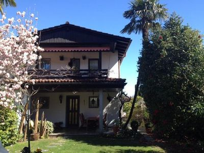 Photo for Apartment Losone for 2 - 4 people with 2 bedrooms - Holiday home