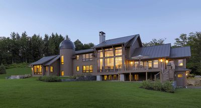 Photo for Newly renovated modern mountain home in Robinson Springs
